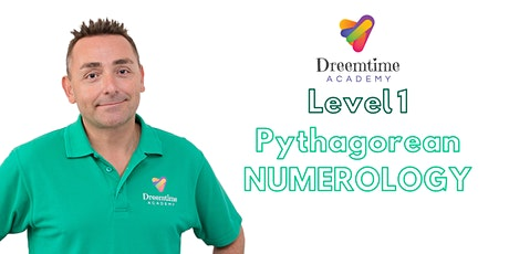 Level 1 Numerology (Via LIVE Zoom Tutorial) tickets