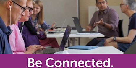 FREE Be Connected Digital Mentor Training - Yarrunga Community Centre tickets