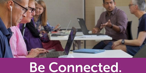FREE Be Connected Digital Mentor Training - Yarrunga Community Centre
