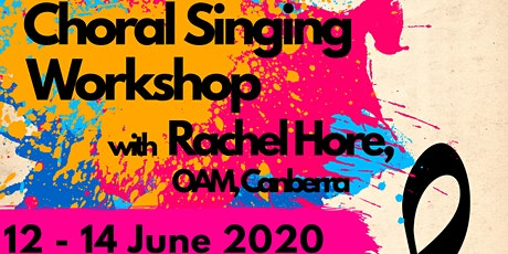 Choral Singing Workshop with Rachel Hore on the Atherton Tablelands tickets