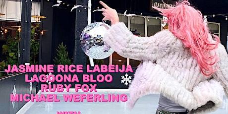 Pop Queens On Ice tickets