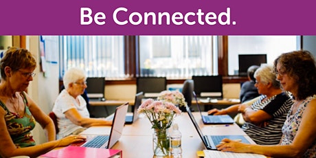 FREE Be Connected Digital Mentor Training - Ashburton Community Centre tickets