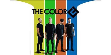 The Color Presented by GMA Canada & Trinity Western University tickets