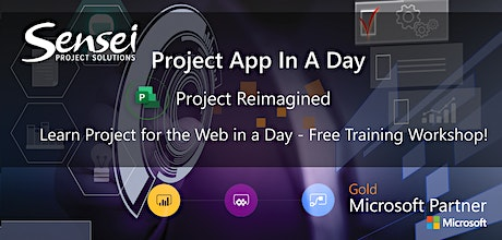 Sydney User Group Event: Discover Power Apps with Project App In A Day tickets