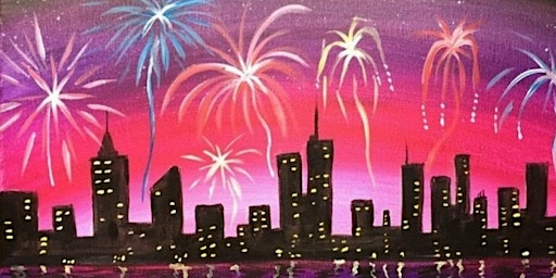 Friday Night Sip and Paint | Pearland
