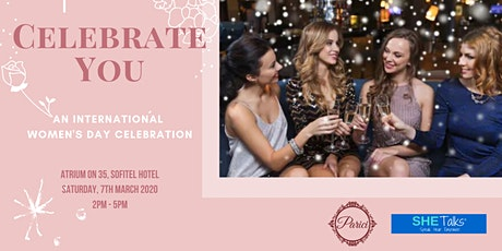 Celebrate You - An International Women's Day Celebrations tickets
