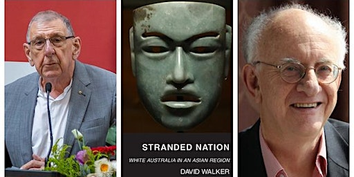 """ACIAC Conversation: From """"Anxious Nation"""" to """"Stranded Nation"""""""