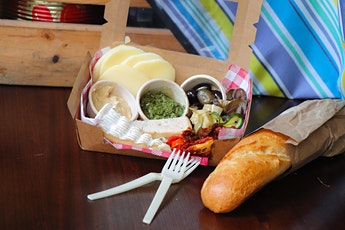 PICNIC Surry Hills Hamper packages tickets