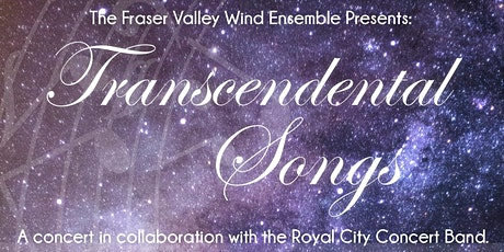 FVWE Presents: Transcendental Songs tickets