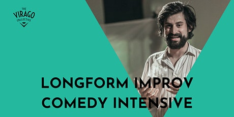 Longform Improv Comedy Intensive tickets