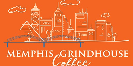 Memphis Grindhouse Coffee Tasting tickets