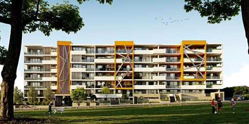 Event: The Emerald – Campbelltown + AffordAssist Micro-Deposit Option (CM)