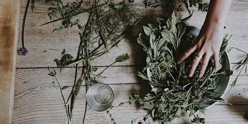 TOV EARTH - MODULE I: Herbs For Organ Health with Shoshana Weinberg