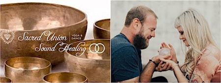 Sound Healing Intensive with Stuart & Kelly Wolf