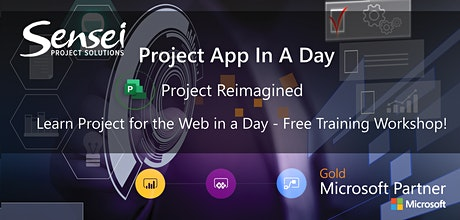 Melbourne  User Group Event: Discover Power Apps with Project for the Web tickets