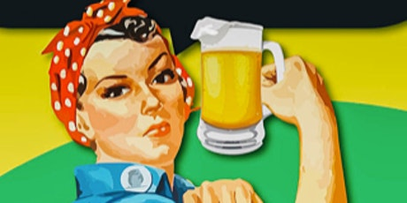 Secret Ladies' Business (aka the women are brewing!) tickets