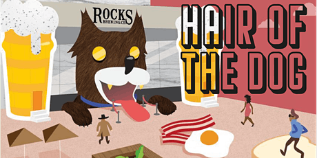 Hair of The Dog Breakfast tickets