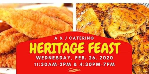 Heritage Feast