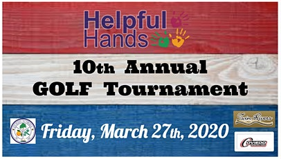 10th Annual Golf Tournament tickets