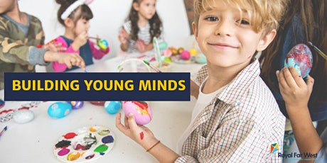 Building Young Minds tickets
