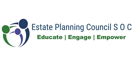 March -  Estate Planning Council of South Orange County