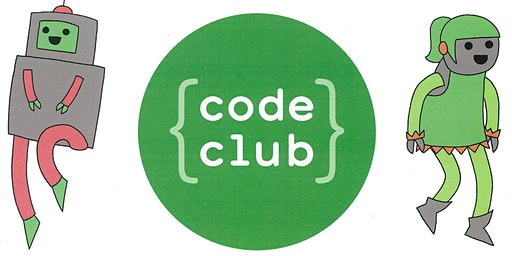 Code Club - Sans Souci Library - Beginner Level Term 1 (for 9-12 year-olds)