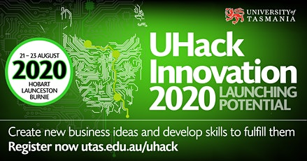 2020 UHack Innovation Weekend  tickets