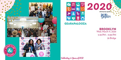 Gearapalooza Brooklyn 2020