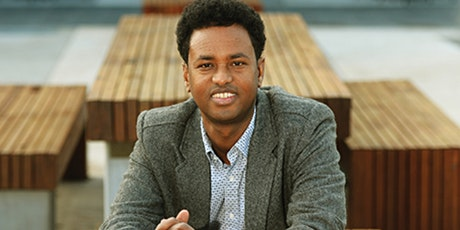 Writers' Workshop with Abdi Aden, Ages 15+, FREE tickets