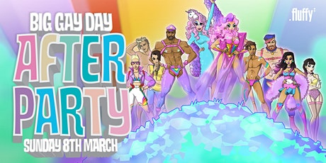 Big Gay Day After Party 2020 tickets
