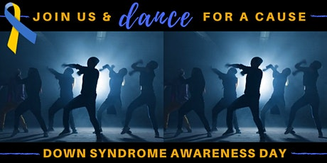 3.21 Yes We Can! FLASH MOB for World Down Syndrome Day tickets