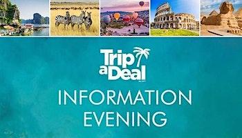 TripADeal Information Evening