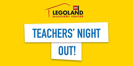 Teachers' Night Out! tickets