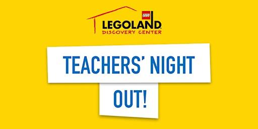 Teachers' Night Out!