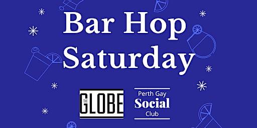 PGSC Saturday Bar Hop