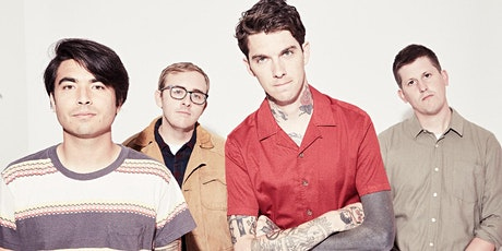 Joyce Manor / Dogleg tickets
