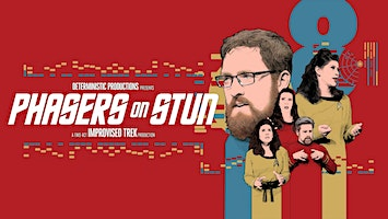 Phasers on Stun: The Mystery Station
