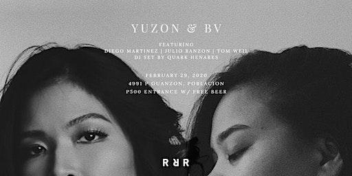 YUZON + BV