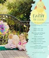 Easter Mini sessions 2020