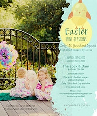 Easter Mini sessions 2020 tickets