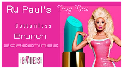 Ru Paul Drag Race - Bottomless Brunch Screenings tickets