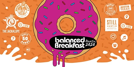 Balanced Breakfast's Unofficial SxSW Showcases w/ Music City HF tickets