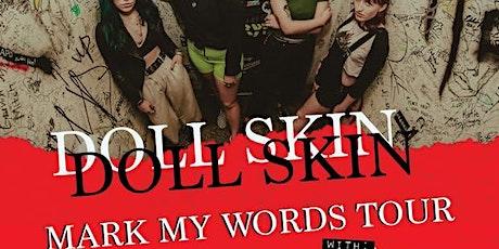 Doll Skin (Spokane) *Postponed* tickets