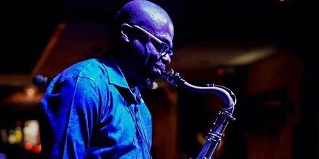 Marqueal Jordan Presents An Evening of Sax & Soul Part 2 tickets