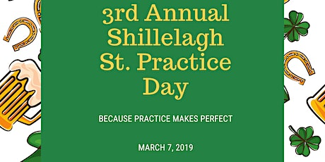 St. Practice Day 2020 - Because Practice Makes Perfect tickets