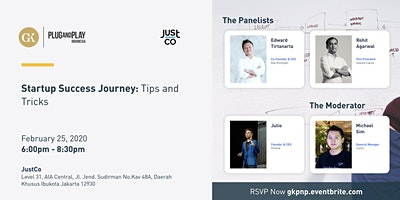 Startup Success Journey: Tips and Tricks