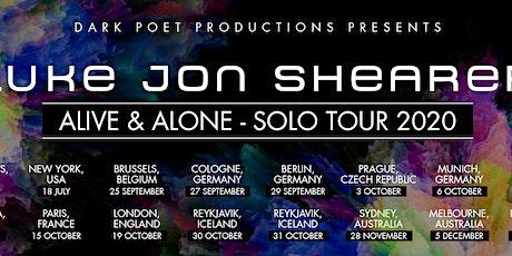 Luke Jon Shearer tickets