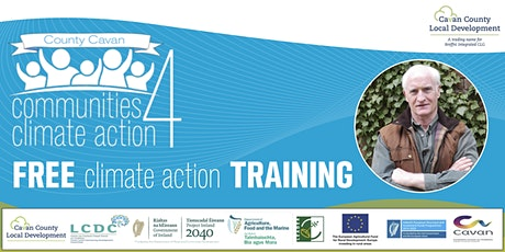 Cavan Communities 4 Climate Action tickets