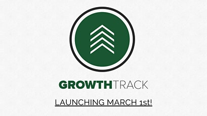 Growth Track! tickets