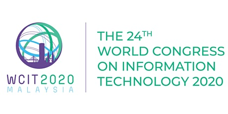 The 24th World Congress on Information Technology (WCIT2020) tickets